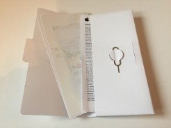 Sim Tool and Leaflets