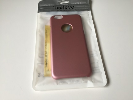 Teelevo Rose Pink iPhone 6 / 6s Case Review