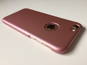 Case On Phone