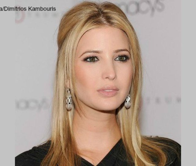 Ivanka Trump Calls For A Joyful Lgbt Pride