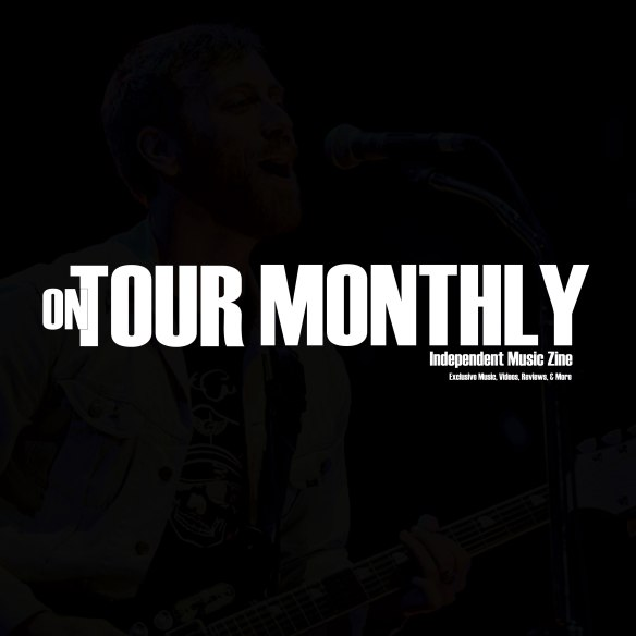 Official ON TOUR MONTHLY