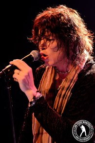 Tom Keifer (Trees - Dallas,TX) 5/9/13