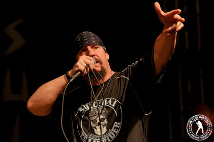 Suicidal Tendencies (Granada Theater - Dallas, TX) 4/7/13