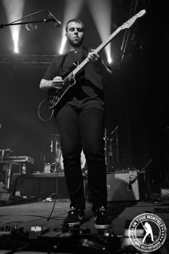 The Neighbourhood - (Trees - Dallas, TX) 6/5/13
