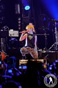 Paramore - Movistar Arena (Santiago, Chile) // James Villa Photography 2013