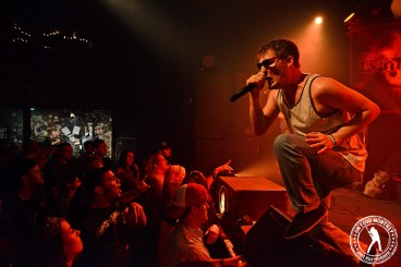 Light The Fire (The Curtain Club - Dallas, TX) // James Villa Photography 2013
