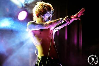 DIR EN GREY - (Trees - Dallas, TX) 12/05/11 - ©2013 James Villa Photography