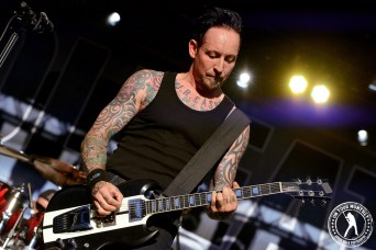 Volbeat - Aftershock Festival (Discovery Park - Sacramento, CA) 9/14/13 - 9/15/13 // James Villa Photography 2013