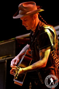 Hank III (Gas Monkey Bar N' Grill - Dallas, TX) 10/03/13