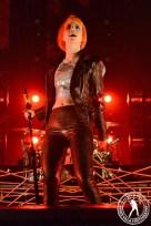 Paramore (Verizon Theater, Grand Prairie, TX) 10/26/13 // James Villa Photography