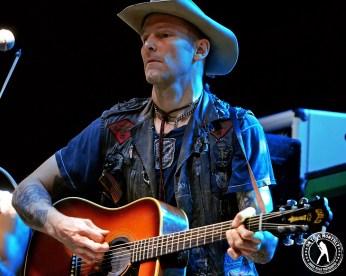 Hank III (Gas Monkey Bar N' Grill - Dallas, TX) 10/03/13
