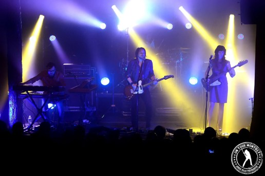 Silversun Pickups (Trees - Dallas, TX) 10/5/13