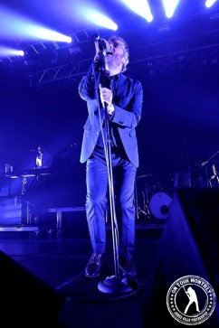 The National (South Side Ballroom - Dallas, TX) 10/12/13