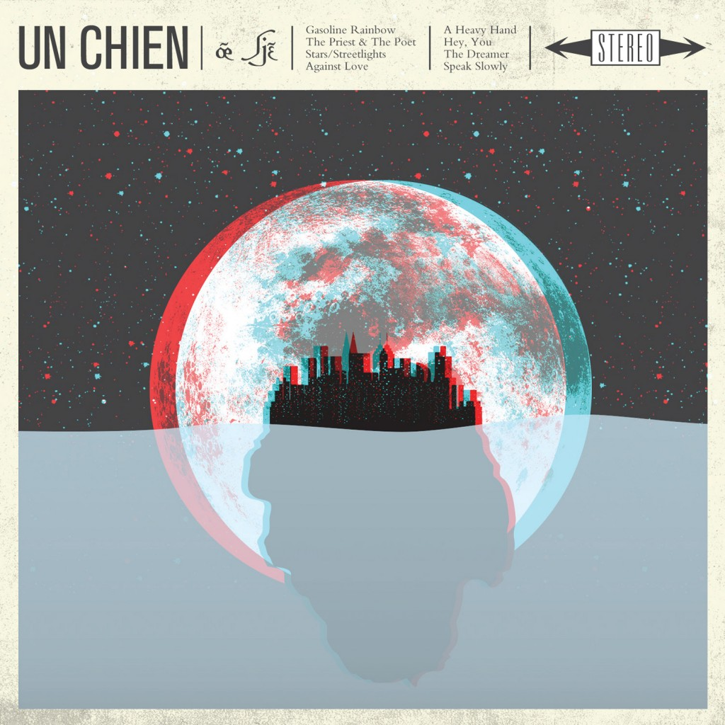 """""""Un Chien"""" by Un Chien - Releases December 6th, 2013 on Hand Drawn Records"""