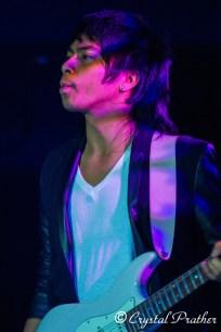 ZZ Ward // Photo by Crystal Prather