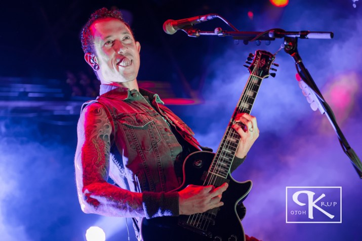 Trivium // Krup Photography 2013