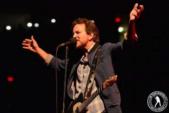Pearl Jam (Chesapeake Arena - Oklahoma City, OK) 11/16/13 // James Villa PhotographyPearl Jam (Chesapeake Arena - Oklahoma City, OK) 11/16/13 // James Villa Photography