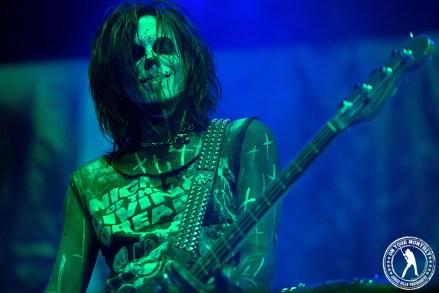 Rob Zombie (Chesapeake Arena - Oklahoma City, OK) 11/15/13