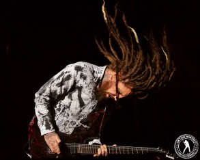 Korn (Chesapeake Arena - Oklahoma City, OK) 11/15/13