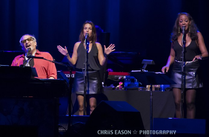 Steely Dan @ Verizon Ampitheater (Atlanta, GA) // Chris Eason Photography