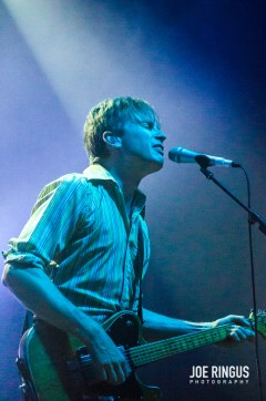 Franz Ferdinand - Skyway Theater (Minneapolis, MN) / Photos by Joe Ringus 2013