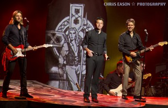 Celtic Thunder // Chris Eason Photography