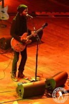 Gary Clark Jr (House of Blues - Dallas, TX) 11/27/13