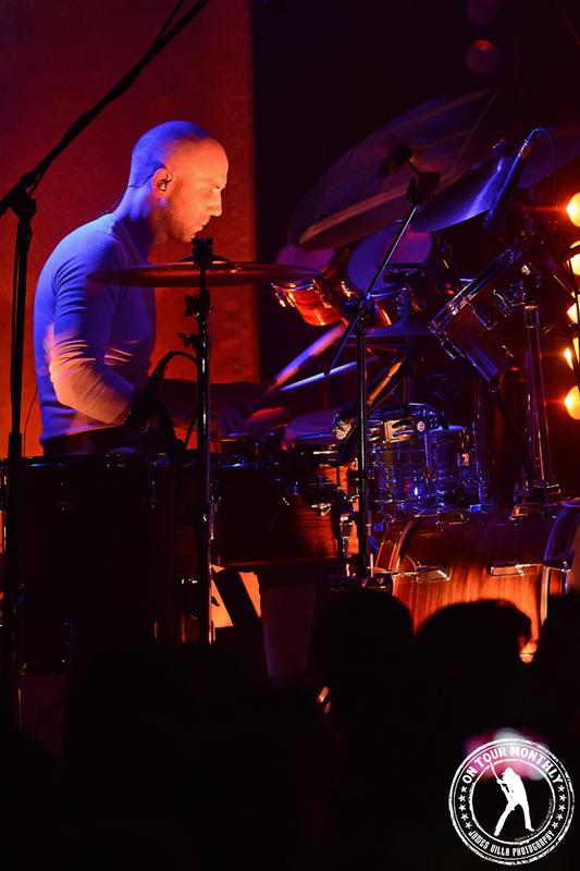 Lord Huron (Trees - Dallas, TX) 2/19/14 ©2014 James Villa