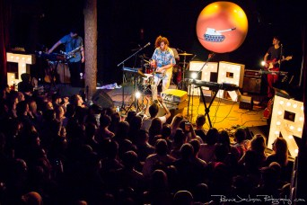 Dale Earnhardt Jr Jr | Trees Dallas2-20-2014© 2014 Ronnie Ja