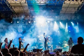 Korn - Fort Rock 2014