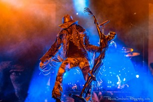 Rob Zombie - Fort Rock 2014