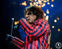Alice Cooper (Gexa Energy Pavilion - Dallas, TX) 7/16/14