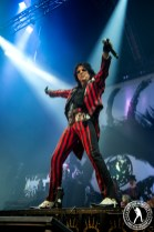 Alice Cooper (Gexa Energy Pavilion - Dallas, TX) 7/16/14