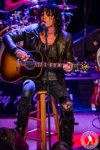 Tom Keifer - (Whiskey A Go Go - West Hollywood, CA) 10/26/14