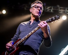 The Toadies (The Bomb Factory - Dallas, TX) 3/28/15
