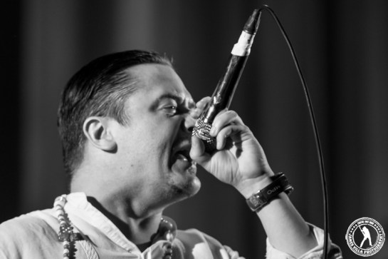 Faith No More (PNE Forum - Vancouver, BC) 4/16/15