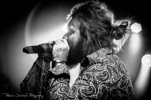 Danny Worsnop - We Are Harlot