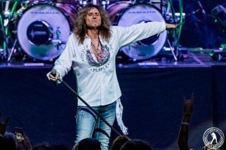Whitesnake (Verizon Theater - Grand Prairie, TX) June 17, 2015