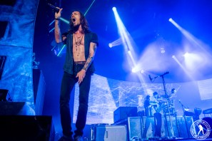 Incubus (Gexa Energy Pavilion - Dallas, TX) August 27, 2012