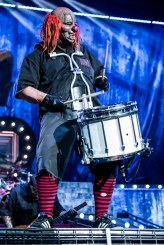 Corey Taylor - Slipknot (Gexa Energy Pavilion - Dallas, TX) September 6, 2015