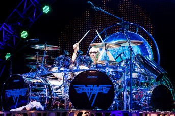 Alex Van Halen / Van Halen