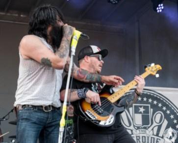 River City Rockfest (AT&T Center - San Antonio, TX) 5/29/16