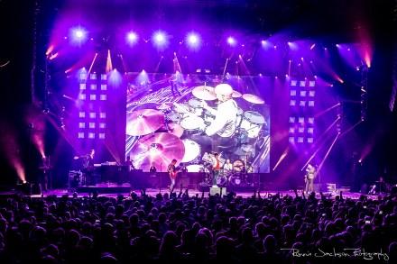 Journey / Gexa Energy Pavilion / Dallas TX / 5-20-2015 / Ronnie Jackson Photography