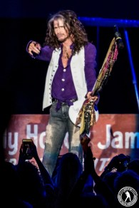Steven Tyler (Music Hall at Fair Park - Dallas, TX) 8/1/16 ©2016 James Villa Photography, All Rights Reserved
