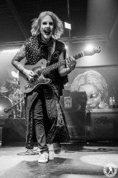 John 5 (Click's - Tyler, TX) 3/24/17 ©2017 James Villa Photography, All Rights Reserved