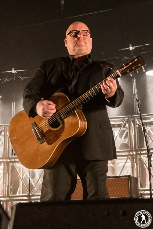 The Pixies (The Bomb Factory - Dallas, TX) 4/29/17 ©2017 James Villa Photography, All Rights Reserved