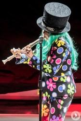 Cyndi Lauper (Verizon Theater - Grand Prairie, TX) 8/11/17 ©2017 James Villa Photography, All Right Reserved