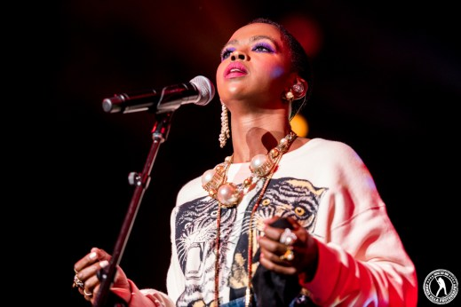 Ms. Lauryn Hill (Toyota Music Factory - Dallas, TX) 9/28/17 ©2017 James Villa Photography, All Right Reserved
