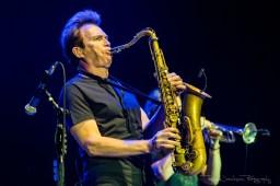 Chicago - Ray Herrmann - Dos Equis Pavilion - Dallas Tx - 6-29-2018