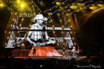 Jason Aldean - High Noon Neon Tour - Dos Equis Pavilion - Dallas TX
